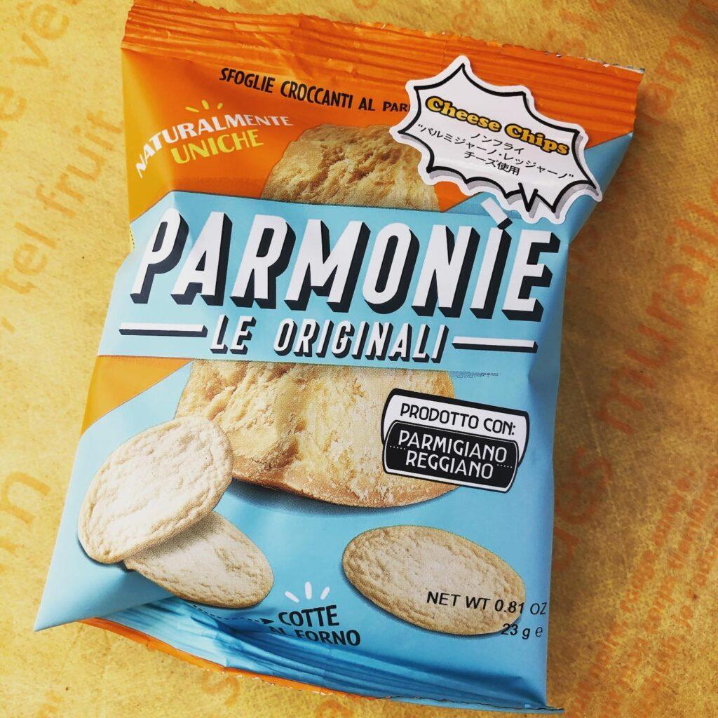 パルモニー チーズチップス
